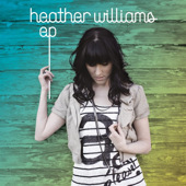 Heather Williams EP by Heather Williams