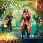 God He Reigns by Hillsong Australia