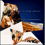 Friends In High Places by Hillsong Australia