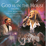 God Is In The House by Hillsong Australia