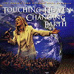 Touching Heaven, Changing Earth by Hillsong Australia