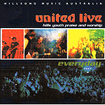 United Live: Everyday by Hillsong United