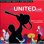 United Live: King Of Majesty by Hillsong United