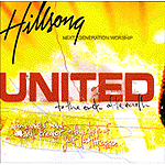 United Live: To The Ends Of The Earth by Hillsong United