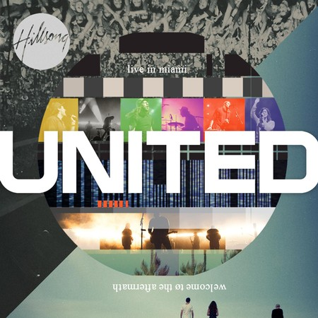 Live in Miami, Welcome To The Aftermath by Hillsong United