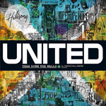 Tear Down The Walls by Hillsong United