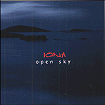 Open Sky by Iona