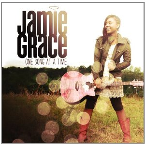 One Song At A Time by Jamie-Grace