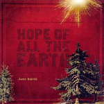 Hope of All the Earth   by Jami Smith