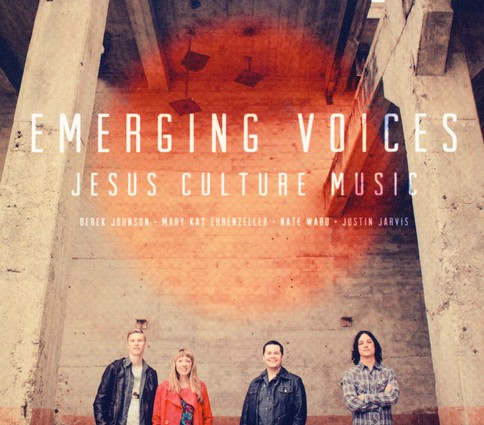 Emerging Voices by Jesus Culture Music