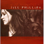 Writing On The Wall by Jill Phillips