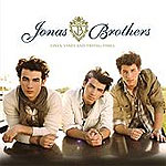Lines, Vines, and Trying Times by Jonas Brothers