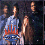 Leave It Up To You by Joe Club