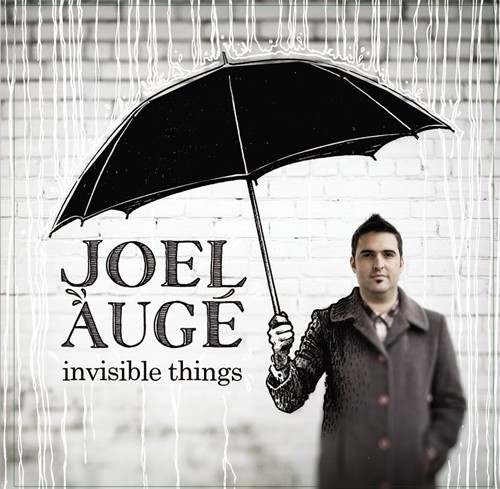 Invisible Things by Joel Auge