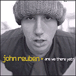Are We There Yet by John Reuben