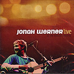 Live At The Boulder Theatre by Jonah Werner
