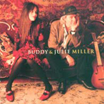 Buddy & Julie Miller by Julie Miller