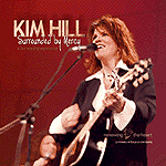Surrounded By Mercy: A Live Worship Experience by Kim Hill