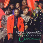 Christmas   by Kirk Franklin