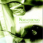Akoostic Sessions by Koo Chung