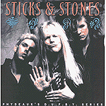 Sticks And Stones by Larry Norman