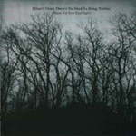 I Don't Think There's No Need To Bring Nothin'  by Linford Detweiler