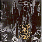 Non-Existent by Living Sacrifice