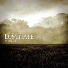 Miracle EP by Luminate