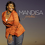 Freedom by Mandisa