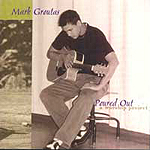 Poured Out by Mark Groutas Band