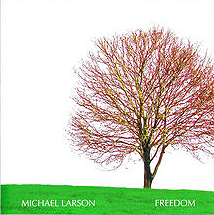 Freedom by Michael Larson