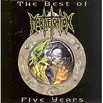 The Best of Five Years by Mortification