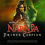 The Chronicles Of Narnia: Prince Caspian by Chronicles Of Narnia
