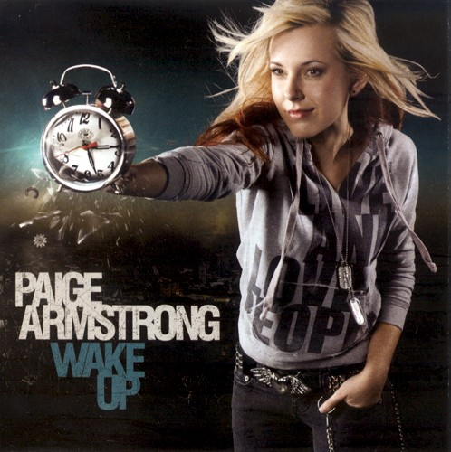 Wake Up by Paige Armstrong