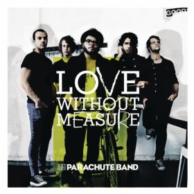 Love Without Measure by Parachute Band