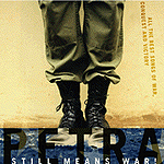 Still Means War! by Petra