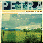 The Power Of Praise by Petra