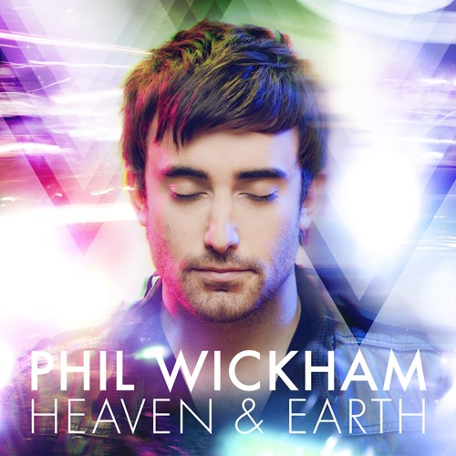 Heaven And Earth by Phil Wickham