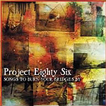 Songs To Burn Bridges by Project 86