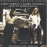 The Cottage Tapes by Randy Stonehill