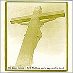 The Jesus Record by Rich Mullins
