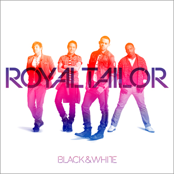Black And White by Royal Tailor
