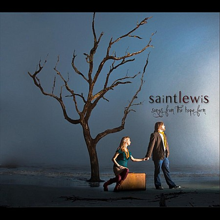 Songs From The Hope Farm by Saint Lewis