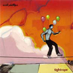 Tightrope   by Scott Phillips