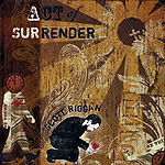 Act Of Surrender EP by Scott Riggan