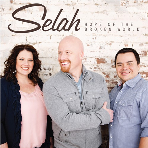 Hope Of The Broken World by Selah