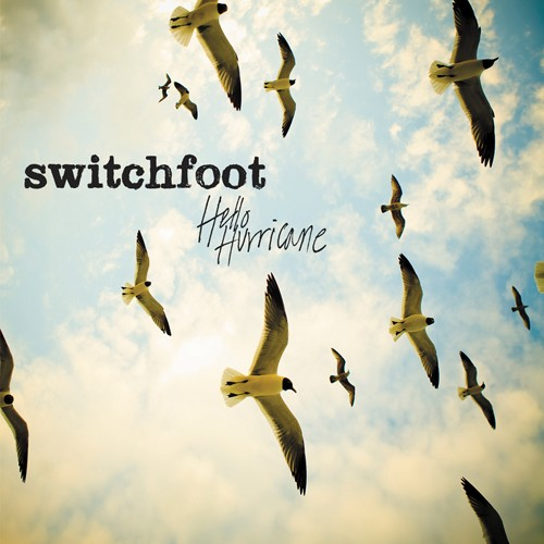 Hello Hurricane by Switchfoot
