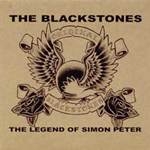 The Legend Of Simon Peter   by The Blackstones