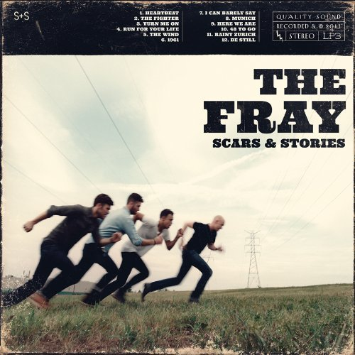 Scars And Stories by The Fray
