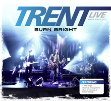 Burn Bright by Trent